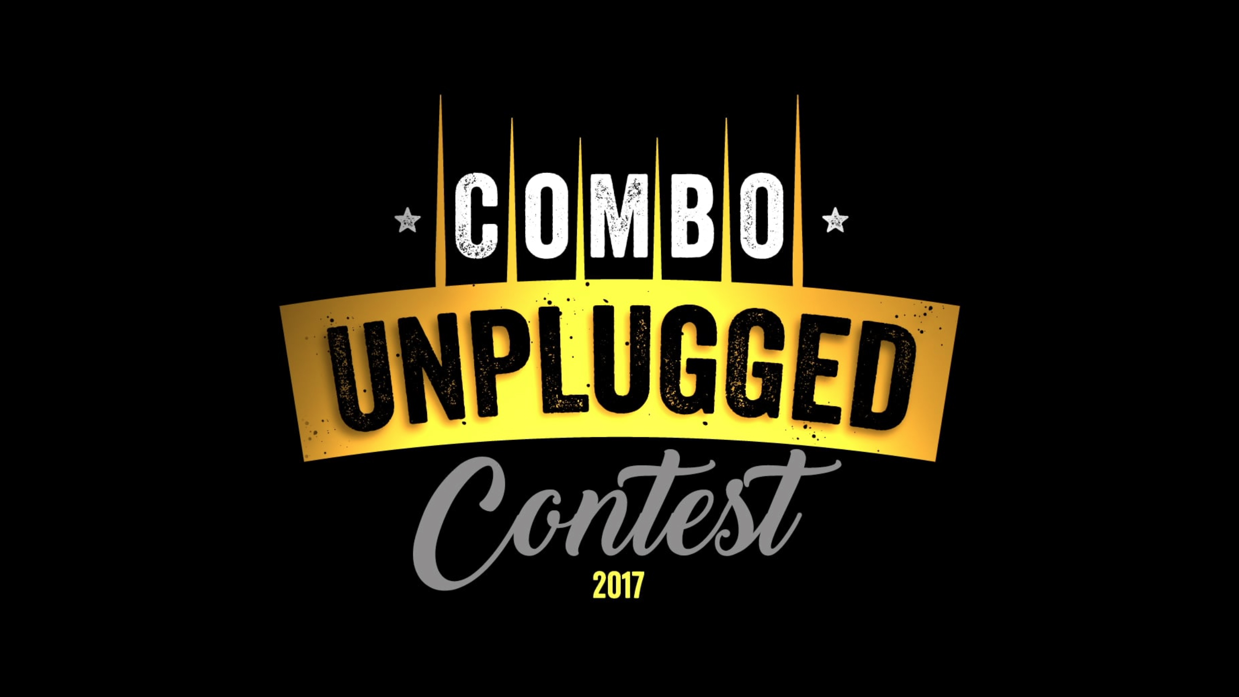 slide-combo-unplugged-contest-2017
