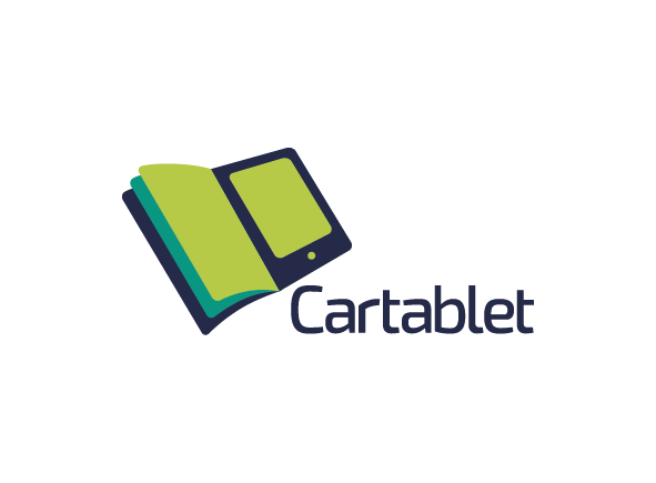 logo cartablet