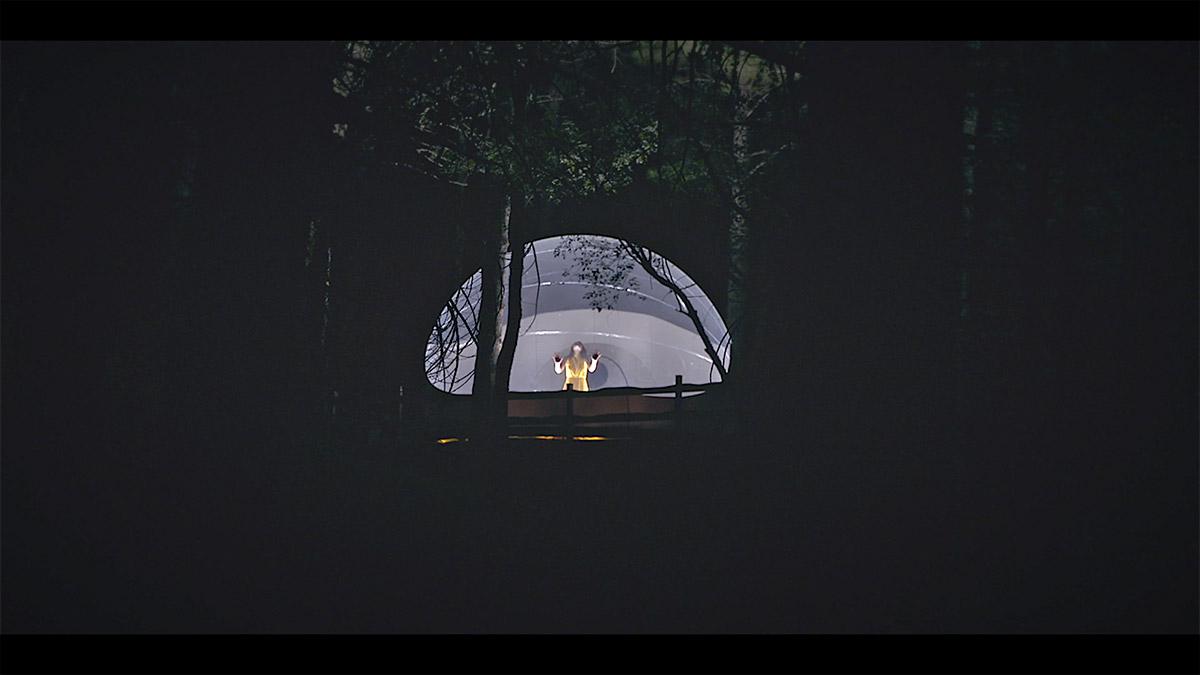 VIDEOCLIP-BISPENSIERO